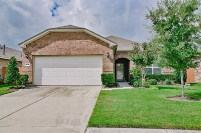1615 Volterra, League City, TX 77573 - MLS#: 75399476