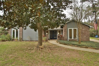 766 Holly Springs Dr Drive, Conroe, TX 77302 - MLS#: 75405061