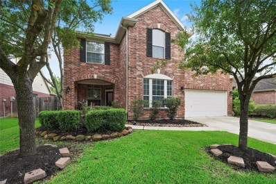 12511 Saratoga Woods Lane, Humble, TX 77346 - #: 7544055
