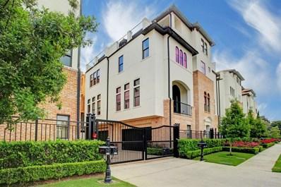 1307 Rosedale Street, Houston, TX 77004 - MLS#: 75445669