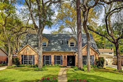 14534 Oak Bend Drive, Houston, TX 77079 - MLS#: 75445733