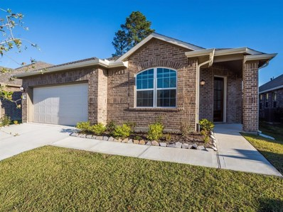 8131 Sutton Crest, Tomball, TX 77375 - MLS#: 75456606