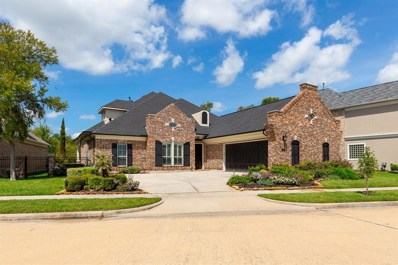 6 Vieux Carre, Missouri City, TX 77459 - #: 75461525