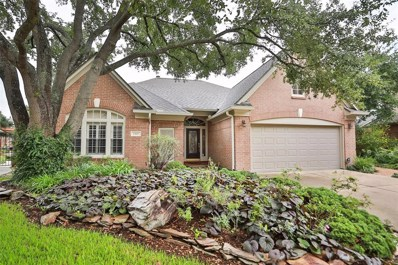1303 Mission Chase Drive, Houston, TX 77077 - MLS#: 75465903
