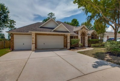 1814 Pembrook, Conroe, TX 77301 - MLS#: 75472686