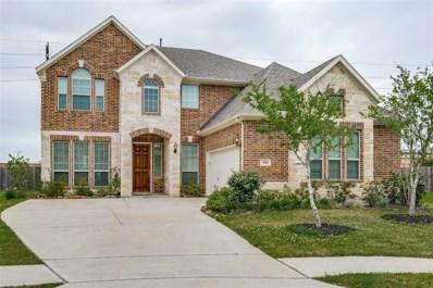 3814 Grand Promenade Lane, Stafford, TX 77477 - #: 75486886