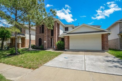 9726 Beckwood Post, Houston, TX 77095 - MLS#: 75488074