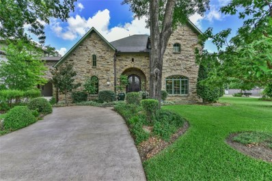 1602 Huge Oaks, Houston, TX 77055 - MLS#: 75511435