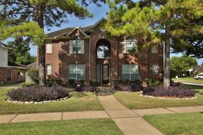8719 Sunny Ridge, Houston, TX 77095 - MLS#: 75514789