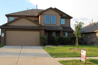 17806 Royal Breccia, Richmond, TX 77407 - MLS#: 75546753