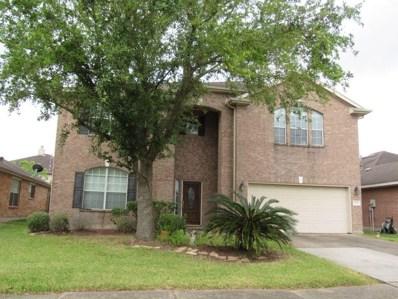 9518 Flying Eagle Court, Houston, TX 77083 - MLS#: 75562369