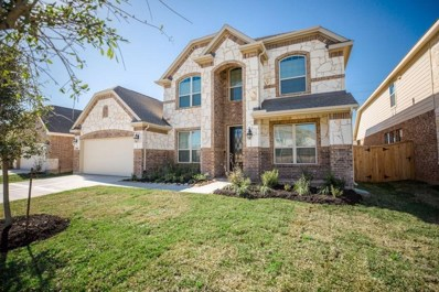 21419 Crested Valley Drive, Richmond, TX 77469 - MLS#: 75573986