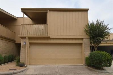 880 Tully Road UNIT 31, Houston, TX 77079 - MLS#: 7558310