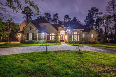 82 S Tranquil Path, The Woodlands, TX 77380 - MLS#: 75615345
