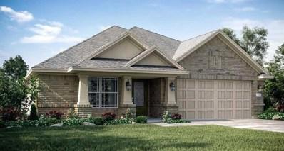 10855 Campbell Point, Missouri City, TX 77459 - MLS#: 75634016