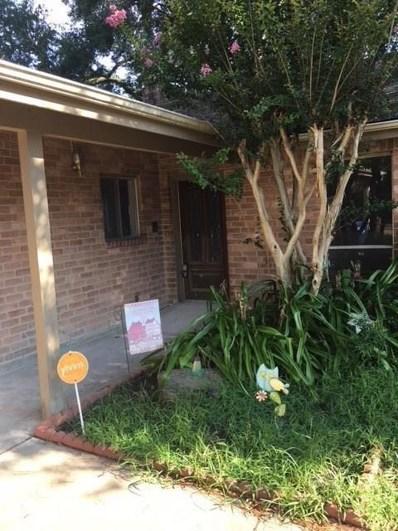15834 Sandy Hill Drive, Houston, TX 77084 - MLS#: 75635201