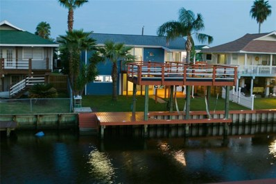 314 Ling, Bayou Vista, TX 77563 - MLS#: 7564401