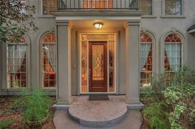111 S Meadowmist Circle, Spring, TX 77381 - MLS#: 75645666