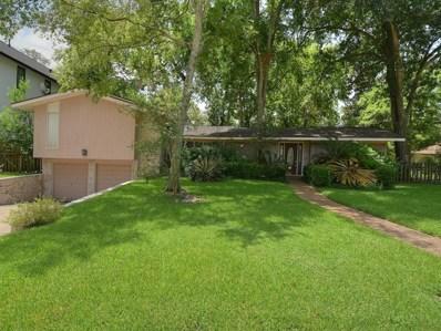 8831 Winningham Lane, Houston, TX 77055 - MLS#: 75653166