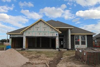 614 Sugar Trail Drive, League City, TX 77573 - MLS#: 75672975