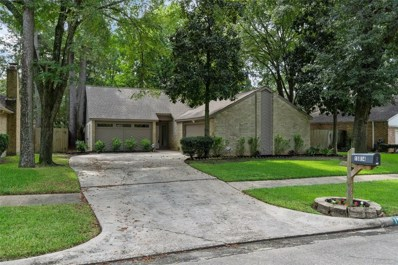 15014 Forest Lodge, Houston, TX 77070 - MLS#: 75688097