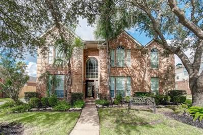 4602 Misty Hollow Drive, Missouri City, TX 77459 - MLS#: 75696241