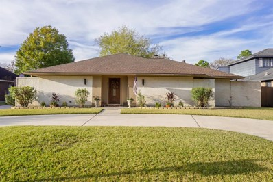 2214 S Fountain Valley Drive, Missouri City, TX 77459 - MLS#: 75705215