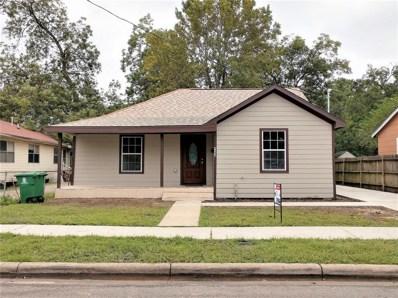 6604 Corpus Christi Street, Houston, TX 77020 - MLS#: 75709964