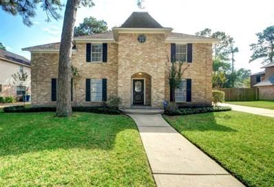 9111 Godstone Lane, Spring, TX 77379 - #: 75721276