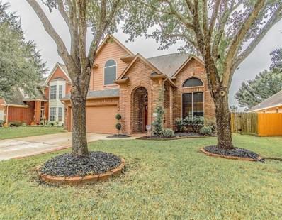 6018 Spanish Oak Drive, Pasadena, TX 77505 - MLS#: 75724090