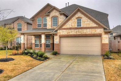 21210 Flowering Dogwood Circle, Porter, TX 77365 - MLS#: 75726359