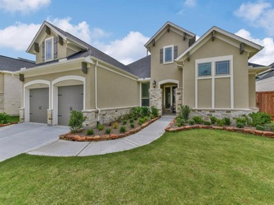 3415 Dover Valley Drive, Houston, TX 77059 - MLS#: 75726515