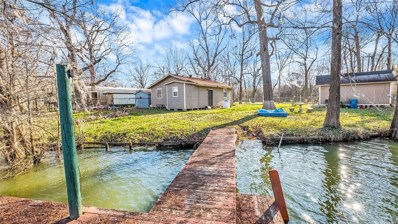 294 County Road 2600, Cleveland, TX 77327 - MLS#: 75737109