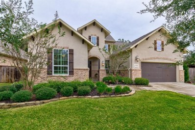 19841 Cullen Ridge Drive, Porter, TX 77365 - MLS#: 75761215