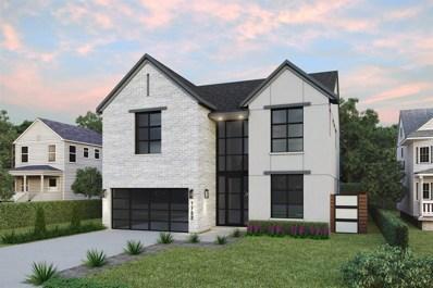 1752 Sul Ross Street, Houston, TX 77098 - MLS#: 75807041