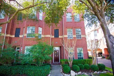 26 Waugh Drive UNIT A, Houston, TX 77007 - #: 75811778