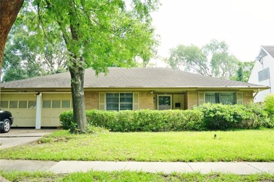 7526 Tanager Street, Houston, TX 77074 - MLS#: 75833446