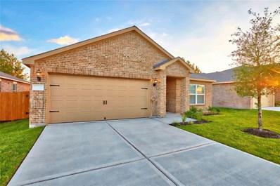 1015 Heritage Timbers Drive, Katy, TX 77493 - MLS#: 7583742