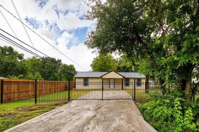 5307 Lynnfield, Houston, TX 77028 - MLS#: 75866586