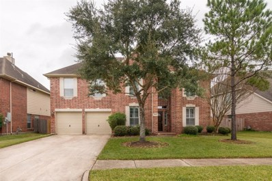 2636 Drift Wood Lane, Seabrook, TX 77586 - MLS#: 75872768