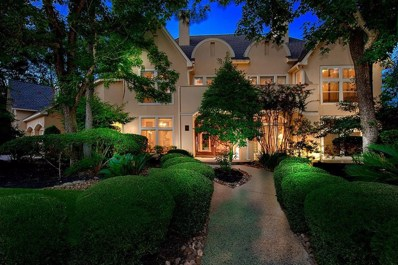 34 Stone Springs, The Woodlands, TX 77381 - MLS#: 75910489