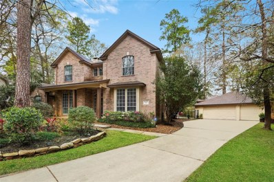 11 Acadia Branch Place, The Woodlands, TX 77382 - MLS#: 75916758