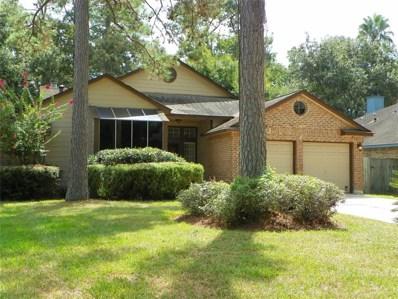 5414 Haven Oaks Drive, Houston, TX 77339 - #: 7596166