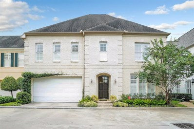 3206 N Pemberton Circle Drive, Houston, TX 77025 - MLS#: 75992614