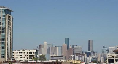 1400 Hermann UNIT 5E, Houston, TX 77004 - MLS#: 76000450