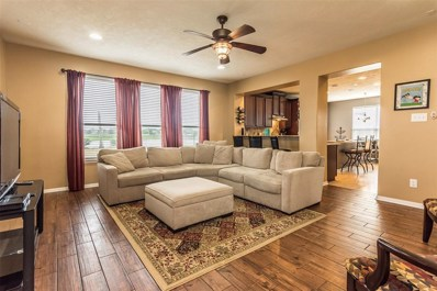 1702 Yorkshire Creek Court, Pearland, TX 77581 - #: 76009326