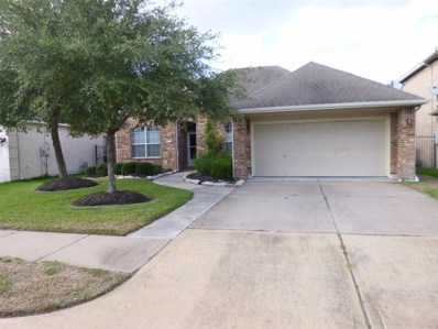18022 Dunoon Bay Point Ct Court, Cypress, TX 77429 - MLS#: 7604719
