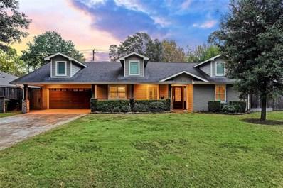1514 Adkins Road, Houston, TX 77055 - #: 76053742