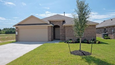 9907 Southern Bayberry, Tomball, TX 77375 - MLS#: 76075343
