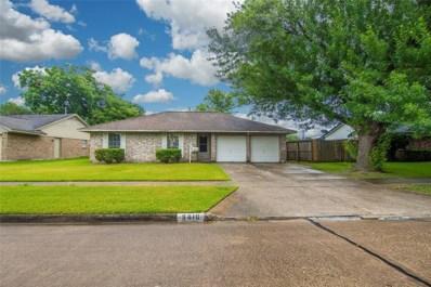 9810 Catlett Lane, La Porte, TX 77571 - MLS#: 76076049